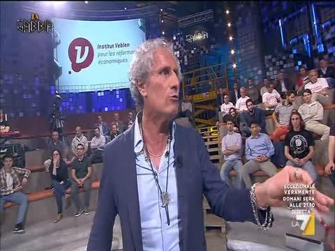 PAOLO BARNARD: INTERVENTI