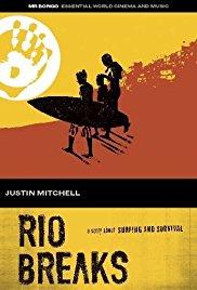 RIO BREAKS. DOCUMENTARY. SEPTEMBER 21, 2009. AUDIO ENG SUB ENG