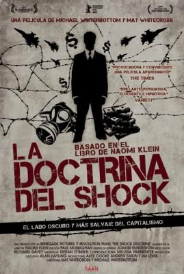 THE SHOCK ECONOMY - IL CAPITALISMO DEL DISASTRO [DOCUMENTARIO - AUDIO INGLESE SOTTOTITOLATO IN ITALIANO] - AKA - THE SHOCK DOCTRINE: LA DOTTRINA DELLO SHOCK