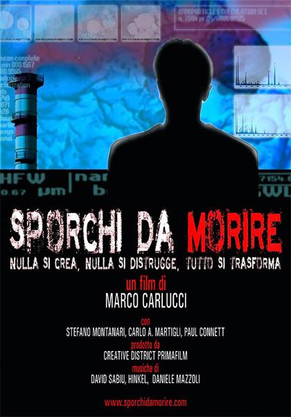 SPORCHI DA MORIRE - FILTHY TO THE CORE - TRAILER DOCUMENTARIO.