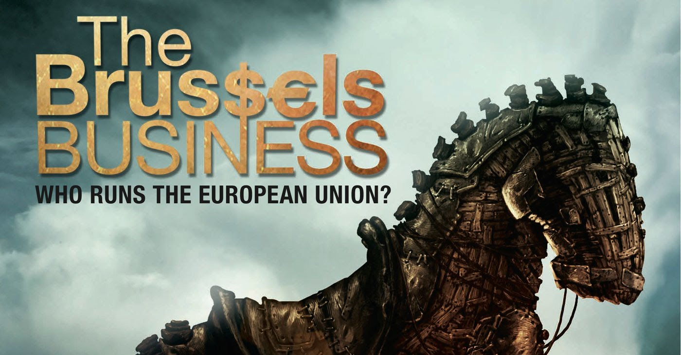 THE BRUSSELS BUSINESS - DOCUMENTARY - AUDIO ENG - SUB ENG