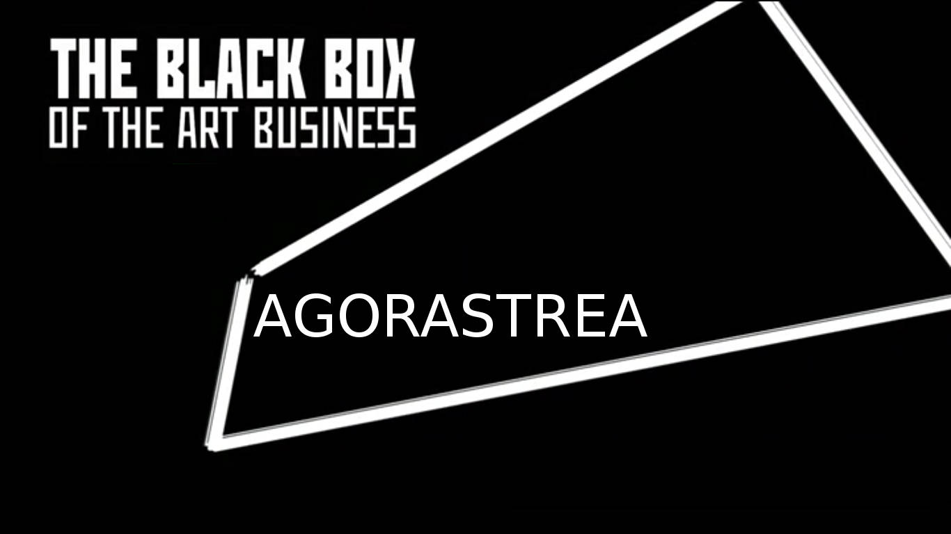THE BLACK BOX OF THE ART BUSINESS - DOCUMENTARY - AUDIO ENG - SUB ENG