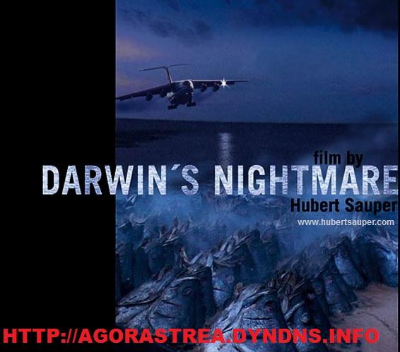 L'INCUBO DI DARWIN/DARWIN NIGHTMARE