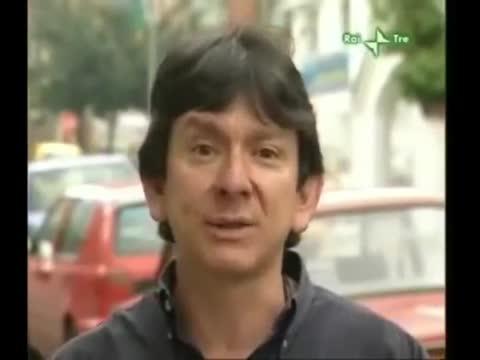 PREDATORI GLOBALI - INCHIESTA DI SILVESTRO MONTANARO (2008)