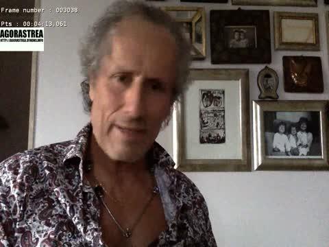 SFOGO SULL'AMORE - Sesto video rilasciato su internet nel 2016 dal Giornalista Paolo Barnard. 02/10/2016
