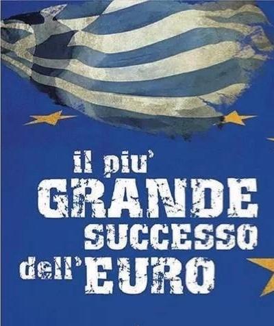 IL PIU' GRANDE SUCCESSO DELL'EURO - DOCUMENTARIO