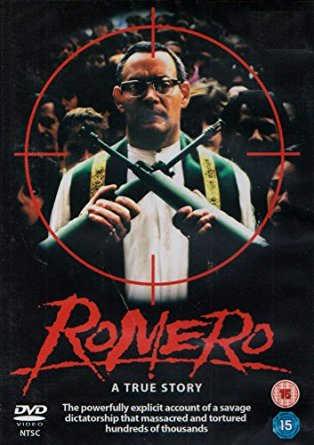 ROMERO - AUDIO ENG - SUB ENG - 1989