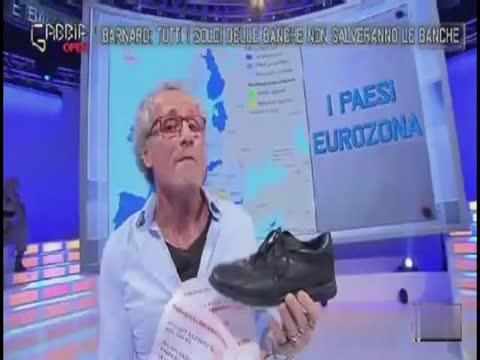 Paolo Barnard 21/07/2016: