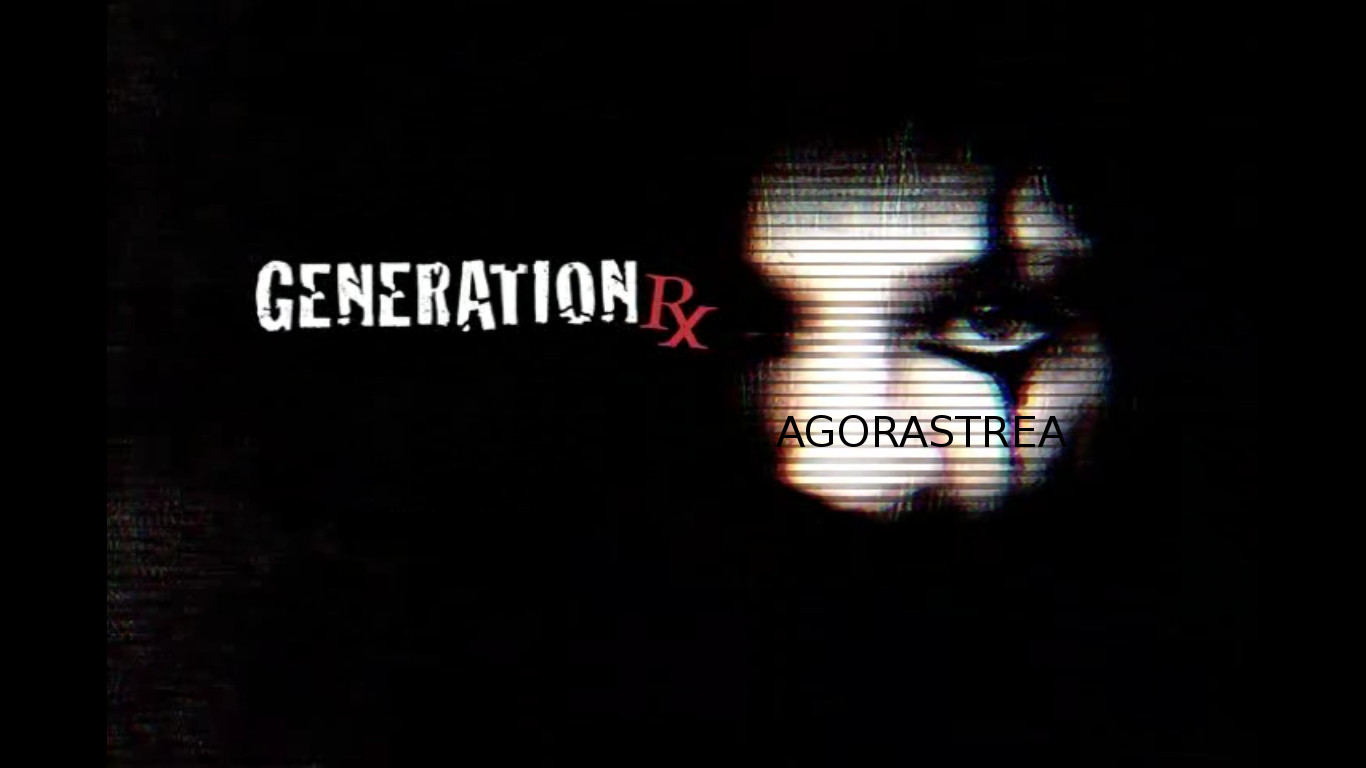 GENERATION RX - DOCUMENTARY - AUDIO ENG