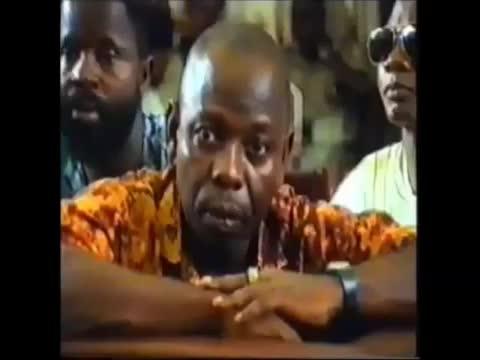 THE CASE AGAINST SHELL: 'THE HANGING OF KEN SARO-WIWA SHOWED THE TRUE COST/FACE OF OIL'. / IL CASO CONTRO LA SHELL: 'L'IMPICCAGIONE DI KEN SARO-WIWA MOSTRA IL VERO COSTO/VOLTO DEL PETROLIO'