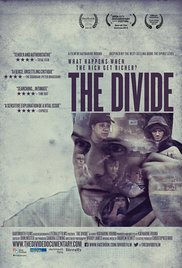THE DIVIDE - DOCUMENTARY 2015 - AUDIO ENGLISH