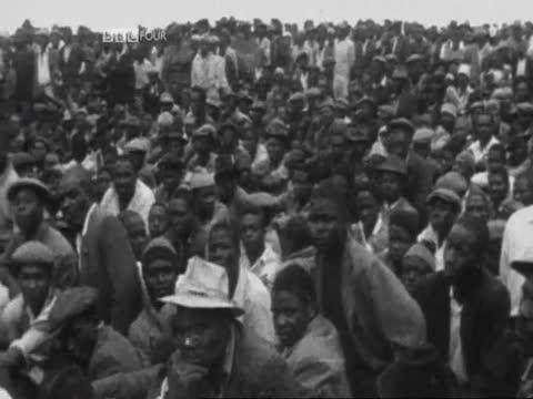 [03/3] Racismo: Una Historia. Un Legado Salvaje  2007 / Racism: A History -