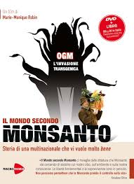 The World According to Monsanto/Il Mondo Secondo Monsando - documentario audio italiano