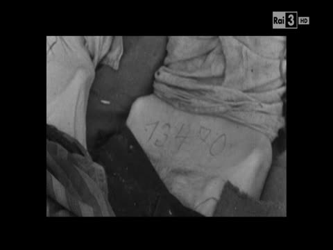 Night Will Fall - La notte dell'olocausto -DOCUMENTARIO IMMAGINI DI REPERTORIO