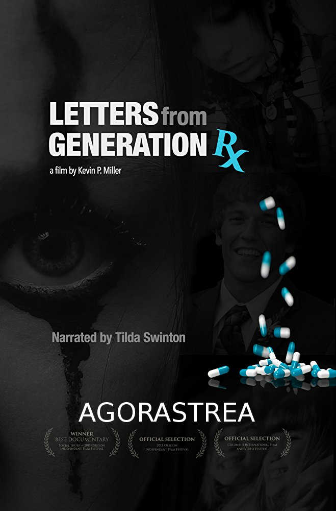 LETTERS FROM GENERATION RX - DOCUMENTARY 2017 - AUDIO ENG - SUB ENG
