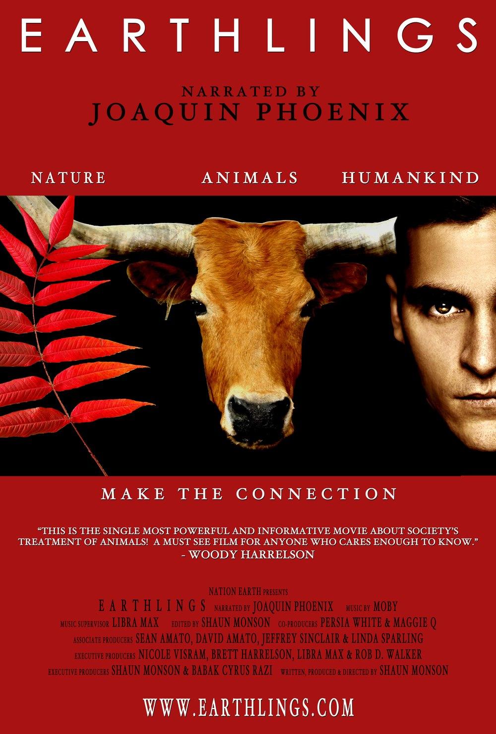 Earthlings (Terrestri). Documentario Sui Diritti Animali. Sub Ita
